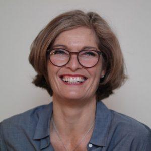 Heidi Iten